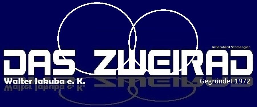 Das Zweirad-Logo